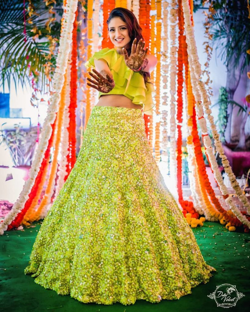 Indian wedding event planner