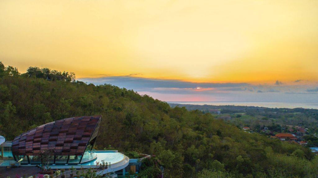 Renaissance Uluwatu Resort & Spa, Bali, Indonesia